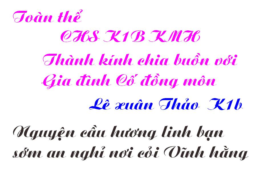 PhanUu-K1BLeXuanThao